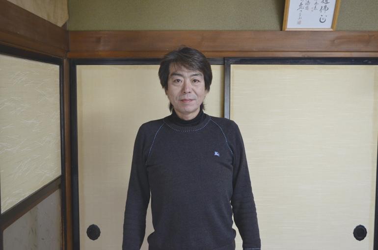 平松 正浩さん