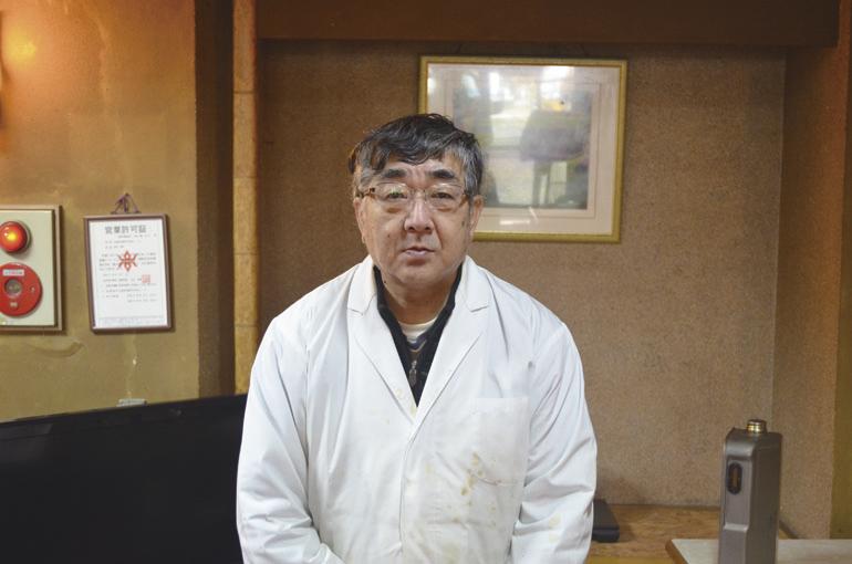 水野 清孝さん